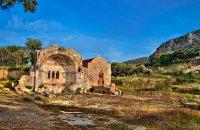 Χριστός της Ιερουσαλήμ, Κάλυμνος, wondergreece.gr