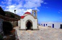 Agios Mamas, Kasos, wondergreece.gr