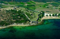 Κάστρο Νέας Περάμου (Ανακτορούπολη), Ν. Καβάλας, wondergreece.gr