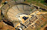 Ancient Theatre of Philippi - 1st Stop, Kavala Prefecture, wondergreece.gr