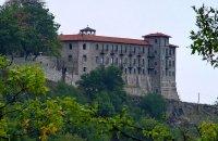 Monastery of Koroni, Karditsa Prefecture, wondergreece.gr