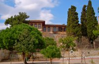 The House of Mehmet Ali – the Statue – the Lighthouse, Kavala Prefecture, wondergreece.gr