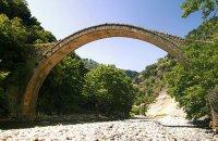 Trizolos Bridge, Karditsa Prefecture, wondergreece.gr