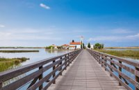Lake Vistonida, Rodopi Prefecture, wondergreece.gr
