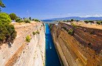 Διώρυγα της Κορίνθου, Ν. Κορινθίας, wondergreece.gr