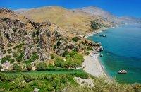 Preveli, Rethymno Prefecture , wondergreece.gr