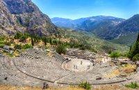 Αρχαιολογικός Χώρος Δελφών, Ν. Φωκίδας, wondergreece.gr