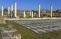 Ancient Pella, Pella Prefecture, wondergreece.gr