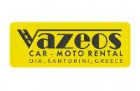 Vazeos Car - Moto Rental , Santorini, wondergreece.gr