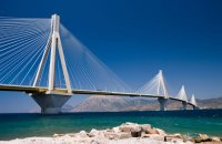 Rio-Antirio Bridge, Achaea Prefecture, wondergreece.gr