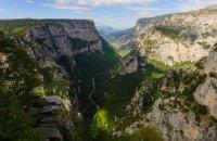 Vikos Gorge, Ioannina Prefecture, wondergreece.gr