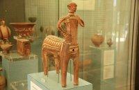 Archaeological Museum of Eretria, Evia Prefecture, wondergreece.gr