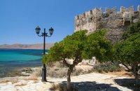Karystos Bourtzi Castle, Evia Prefecture, wondergreece.gr
