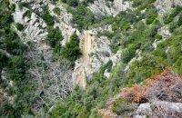 Dafnokouki Waterfall, Evia Prefecture, wondergreece.gr