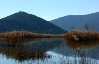Dystos Lake, Evia Prefecture, wondergreece.gr