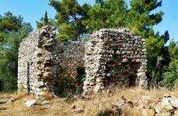 Fragoula Tower, Evia Prefecture, wondergreece.gr