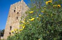 Potiri Castle, Evia Prefecture, wondergreece.gr