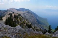 Mount Kantili  , Evia Prefecture, wondergreece.gr