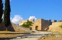 Karambamba Castle, Evia Prefecture, wondergreece.gr