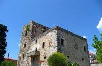 Castle at Rovies, Evia Prefecture, wondergreece.gr