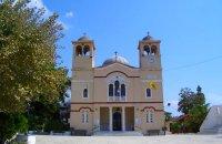Theotokos Church, Evia Prefecture, wondergreece.gr