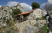 Koutroulopyrgos, Evia Prefecture, wondergreece.gr