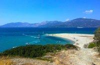 Megali Ammos, Evia Prefecture, wondergreece.gr