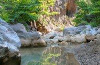 Nilea Gorge, Evia Prefecture, wondergreece.gr