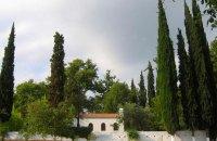 Panagia Ntinious, Evia Prefecture, wondergreece.gr