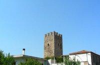 Castle at Politika, Evia Prefecture, wondergreece.gr