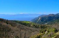 Telethrio Mount, Evia Prefecture, wondergreece.gr