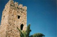 Trachilios Castle, Evia Prefecture, wondergreece.gr