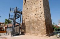 Vasiliko Castle, Evia Prefecture, wondergreece.gr