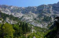 Mount Ksiro, Evia Prefecture, wondergreece.gr