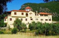 Saint Irene Chrysovalantou Monastery, Evia Prefecture, wondergreece.gr