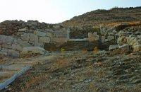 Αρχαία Μινώα , Αμοργός, wondergreece.gr