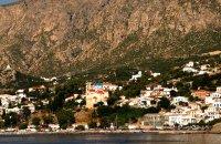 Agios Kyrikos, Ikaria, wondergreece.gr