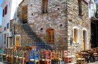 Christos Rachon, Ikaria, wondergreece.gr