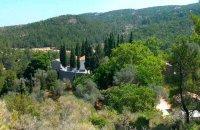 Evangelistria Monastery in Mounte, Ikaria, wondergreece.gr