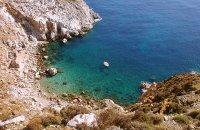 Cove Agios Georgios, Ikaria, wondergreece.gr