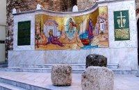 Μνημείο του Αποστόλου Παύλου, Ν. Καβάλας, wondergreece.gr