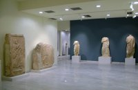 Αρχαιολογικό Μουσείο Φιλίππων, Ν. Καβάλας, wondergreece.gr