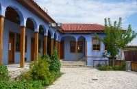 Halil Bey Mosque (Old Mosque of the Music), Kavala Prefecture, wondergreece.gr
