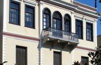 Tokos Mansion, Kavala Prefecture, wondergreece.gr