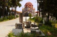 Apostle Silas Monastery, Kavala Prefecture, wondergreece.gr