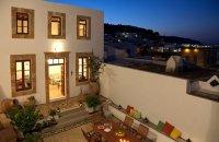 Villa Lindos , , wondergreece.gr
