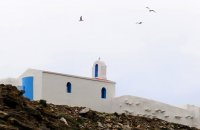 Ai Giannis Kremmides , Andros, wondergreece.gr