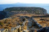 Αρχαία Ζαγορά , Άνδρος, wondergreece.gr