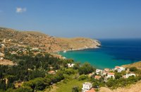 Gialia , Andros, wondergreece.gr
