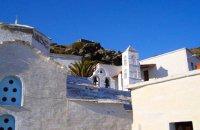 Monastery Panachrandou - Agios Panteleimon, Andros, wondergreece.gr